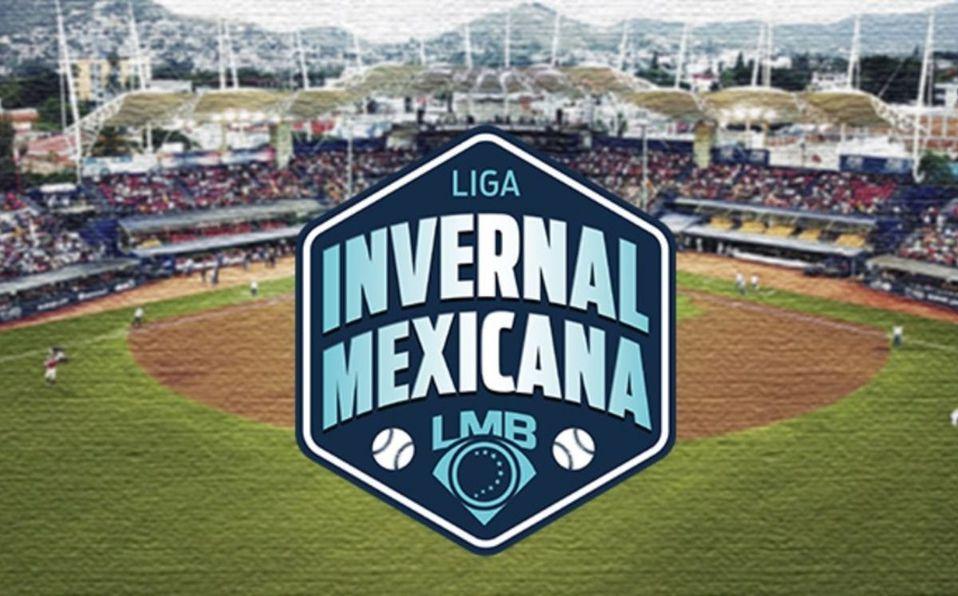 LMB: presenta la Liga Invernal Mexicana