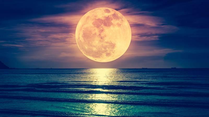 Luna nueva y lluvia de meteoros Dracónidas, entre los eventos astronómicos de octubre