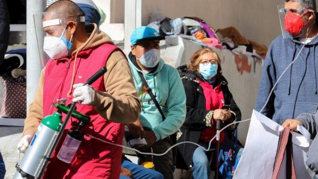 Coahuila registra 187 casos nuevos y 9 defunciones por COVID-19