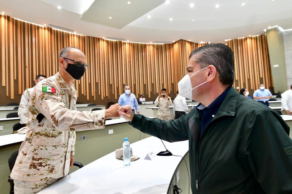 MARS: Coahuila invierte 480 MDP por terminar el mega cuartel de Acuña