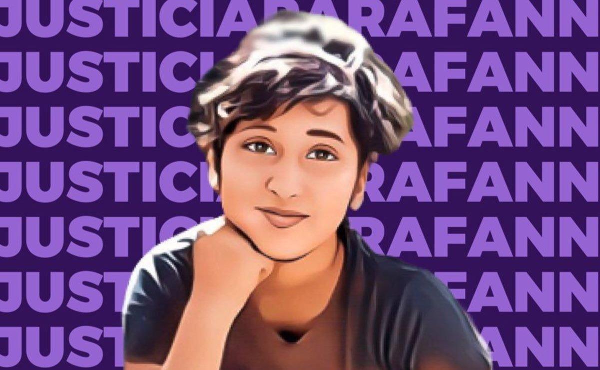 Confirma fiscalía de Oaxaca que Fanny no se suicidó