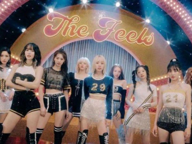 TWICE: la banda de K-pop anuncia comeback y un nuevo tour