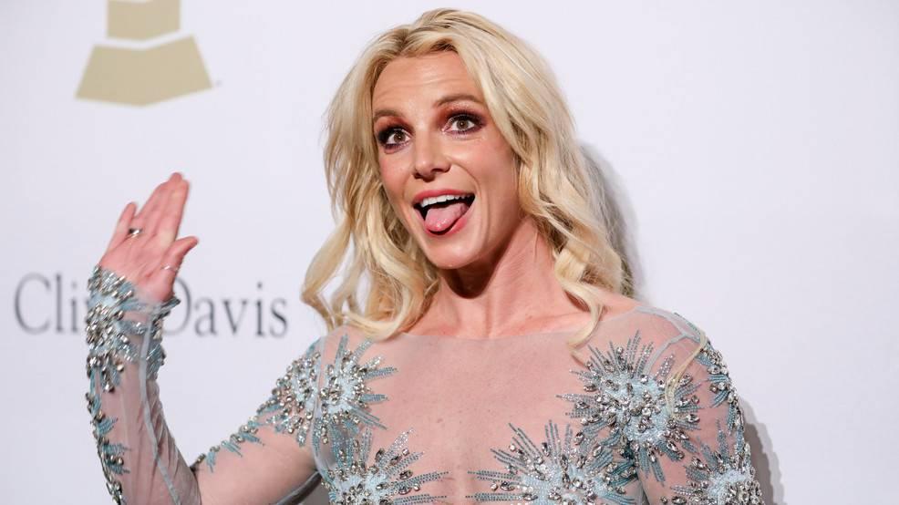Britney Spears celebra su libertad