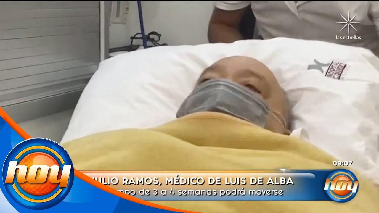 Andrea Legarreta molesta con reporteros de Televisa, por entrevista a 'El Pirruris'