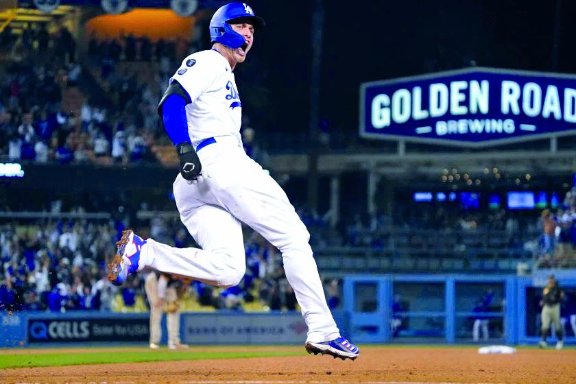 Dodgers aún con oportunidad de ganar la división