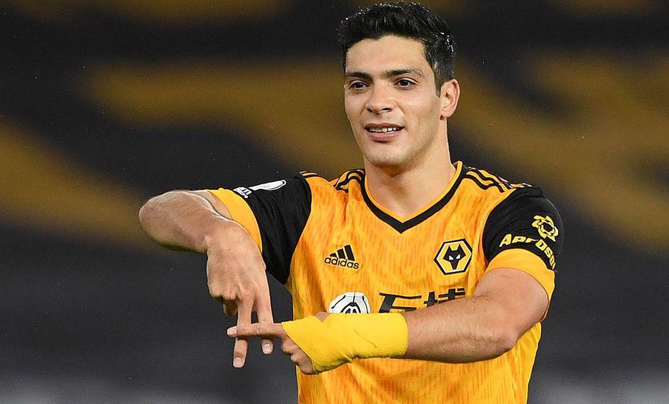 Los Wolves derrotan al Newcastle con dos asistencias de Raúl Jiménez