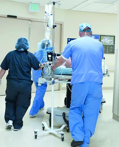 Los hospitales privados abusan en cobros de gastos médicos