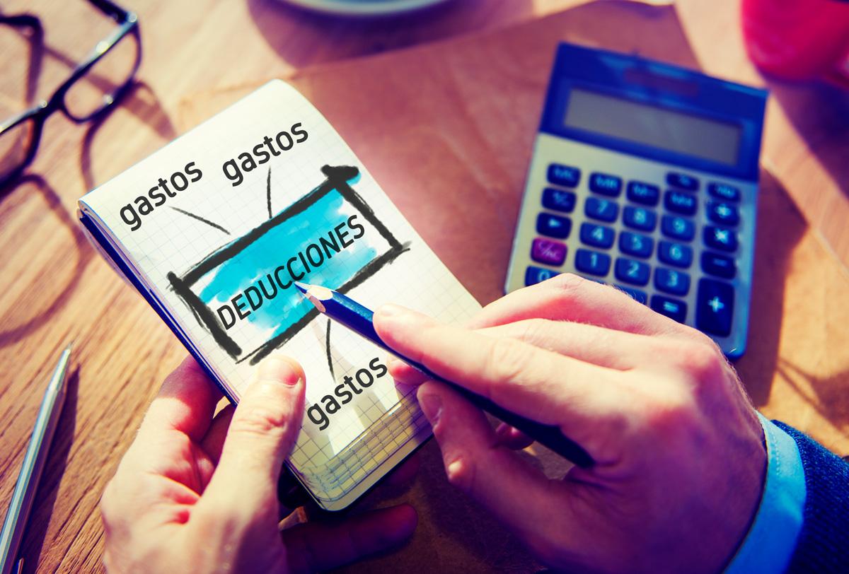 SAT: ¿Qué gastos personales son deducibles de impuestos?