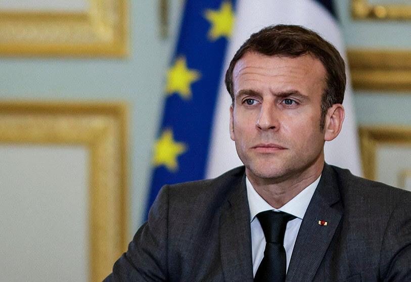 Argelia lamenta las palabras de Enmanuel Macron y llama a consultas a su embajador