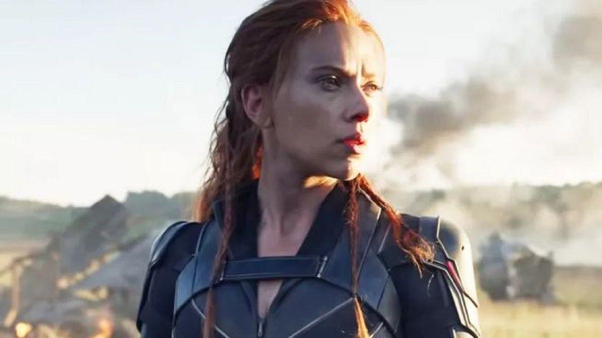 Scarlett Johansson y Disney llegan a acuerdo tras demanda