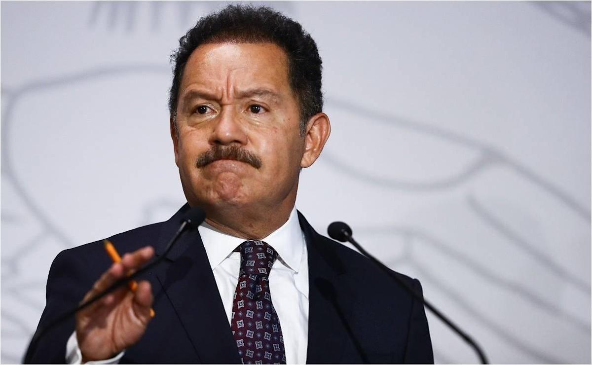 INE ha asumido funciones meta constitucionales: Ignacio Mier