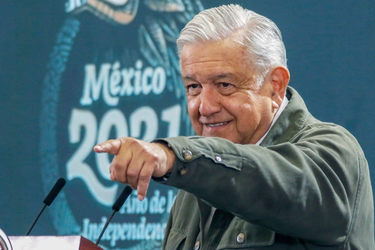 Quienes voten contra reforma eléctrica serán exhibidos, advierte AMLO