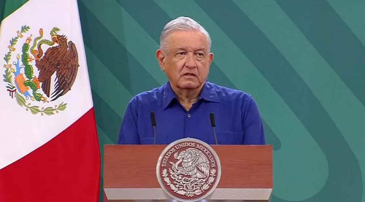 AMLO pide investigar a mexicanos de 'Pandora Papers'