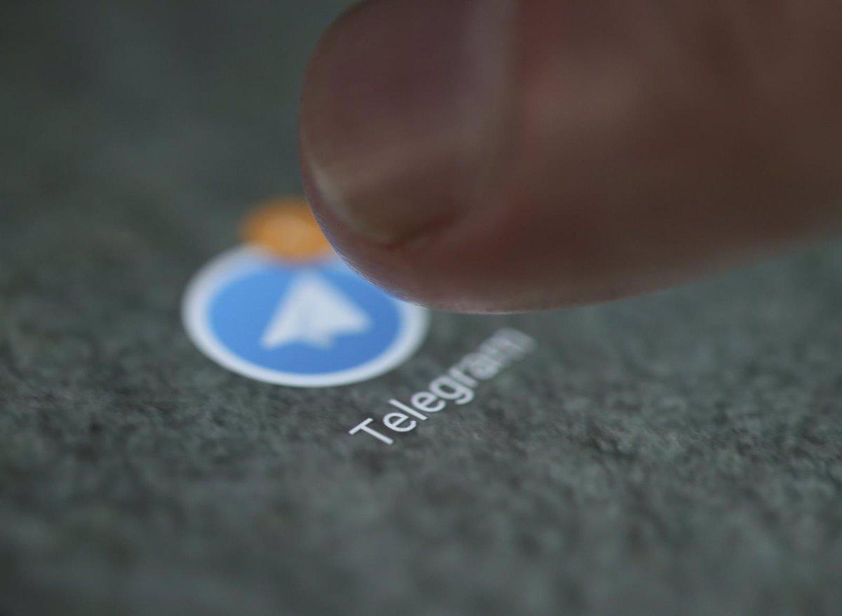 Usuarios saturan Telegram tras fallas en Facebook, Instagram y WhatsApp; también se cae