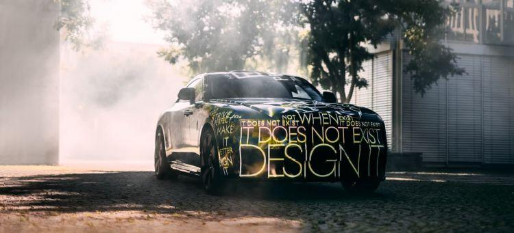 Rolls-Royce dejará de fabricar autos  de gasolina a eléctricos para 2030