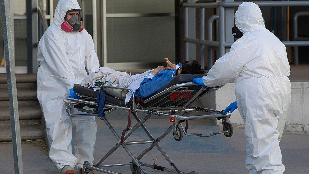COVID-19: 279 mil 104 las defunciones por coronavirus en México