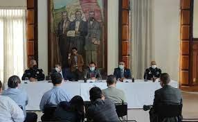 Buscan fusionar policías de Guadalajara y Zapopan