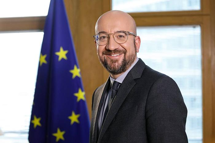 Michel dice que UE debe actuar de manera 'más autónoma' en la escena global