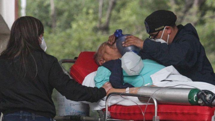 Coahuila registra 248 casos nuevos y 18 defunciones por COVID-19