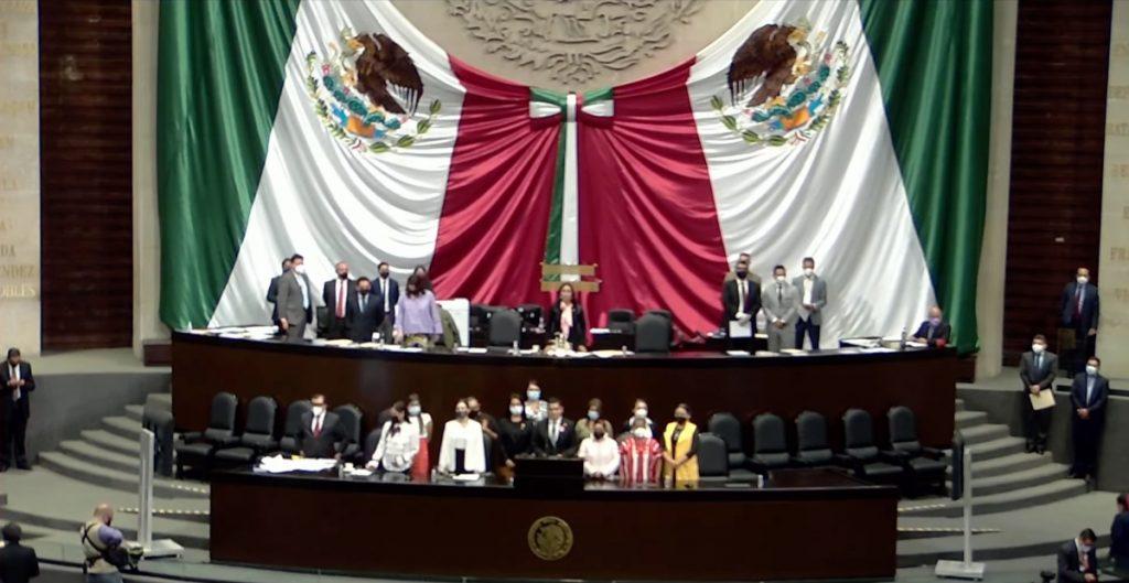 Diputados turnan a comisiones la iniciativa de reforma energética de AMLO