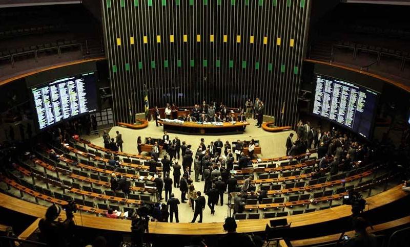 Cámara baja de Brasil aprueba proyecto que afloja ley de improbidad pública