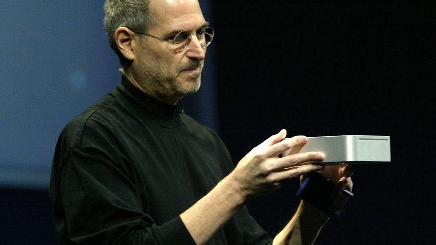 Apple y la familia homenajean a Steve Jobs en el 10 aniversario de su muerte
