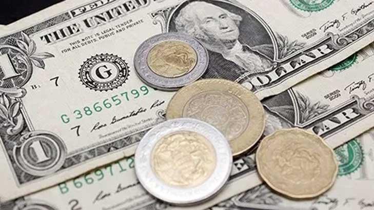 Peso abre como moneda más perdedora ante el dólar
