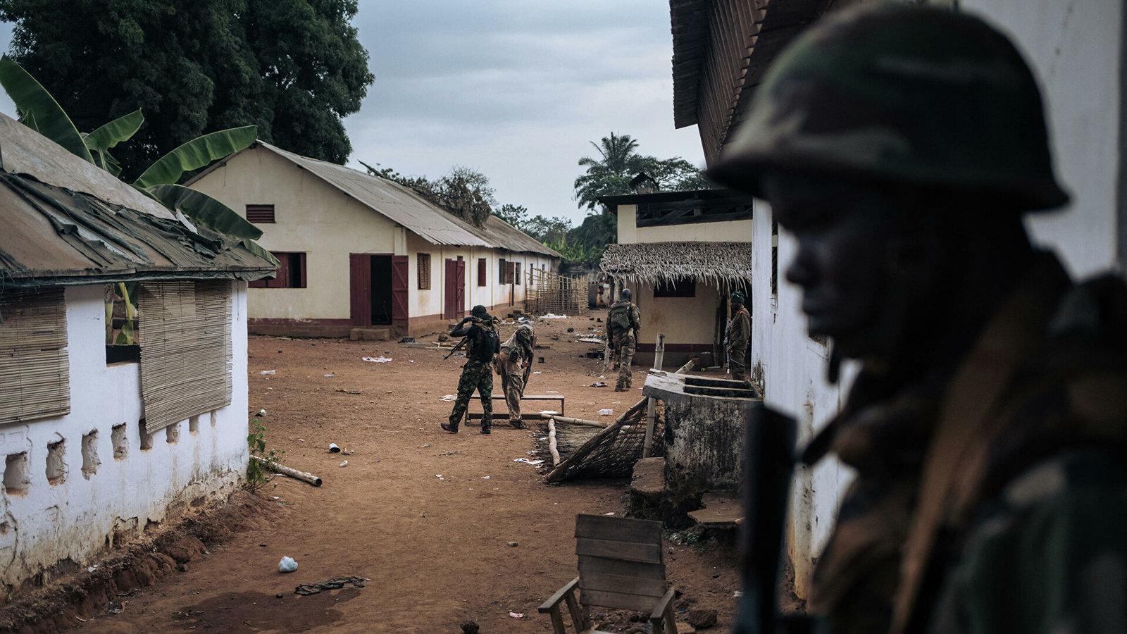 Al menos 15 muertos en un ataque rebelde en la República Centroafricana