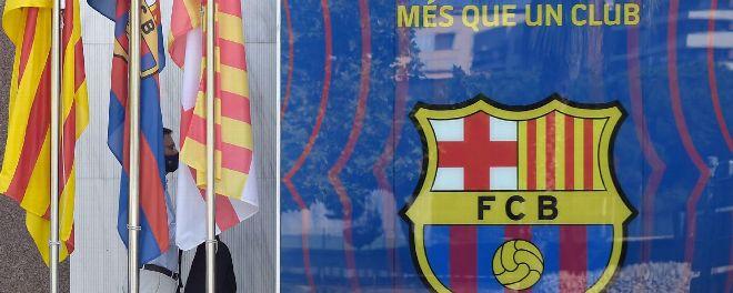 El Club Barcelona es auditado y arroja una deuda de 1,350 millones de euros