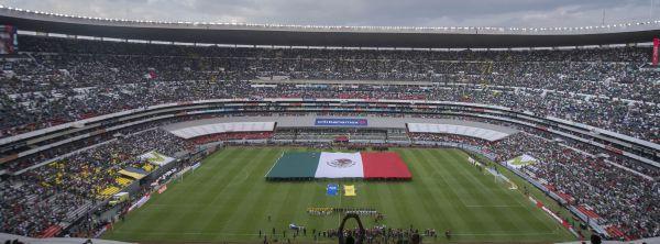 México enfrenta a Canadá  en la Liga de Naciones de Concacaf