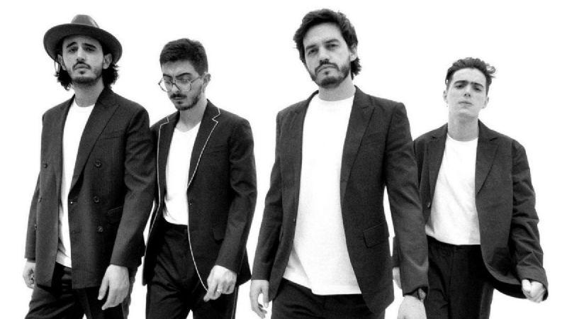Morat anuncia conciertos: Fechas, Precios de Boletos y más del '¿A dónde vamos? México Tour'