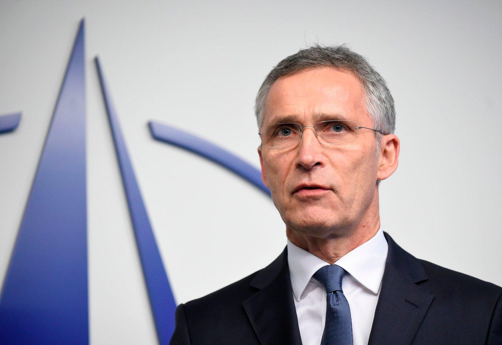 Rusia promete respuesta a OTAN y rechaza acusaciones contra sus diplomáticos