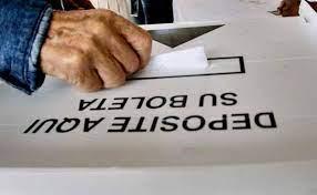 Siete partidos políticos disputarán Aguascalientes
