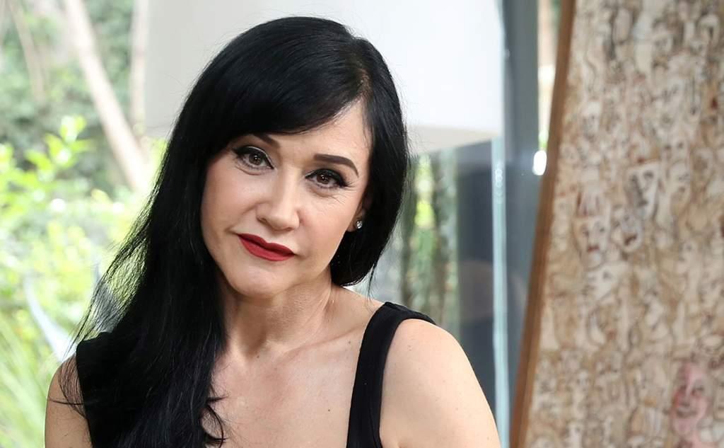 Susana Zabaleta reveló que fuma marihuana para combatir esta enfermedad