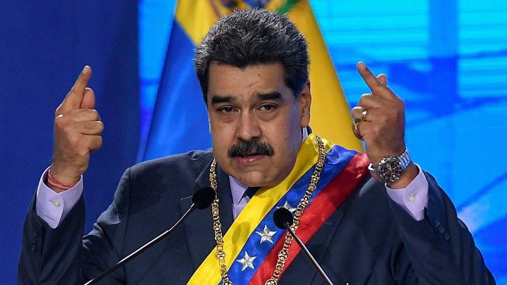 Nicolás Maduro llama a empresarios colombianos a retomar las inversiones en Venezuela