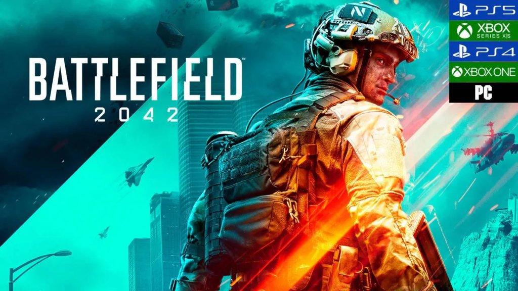 Battlefield 2042: Primer gameplay en español - La Guerra Total vuelve más intensa que nunca
