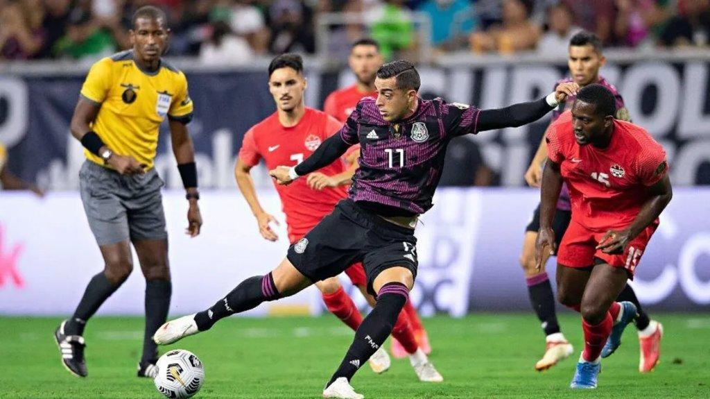México vs Canadá: horario y dónde ver el duelo de la Eliminatoria de Concacaf