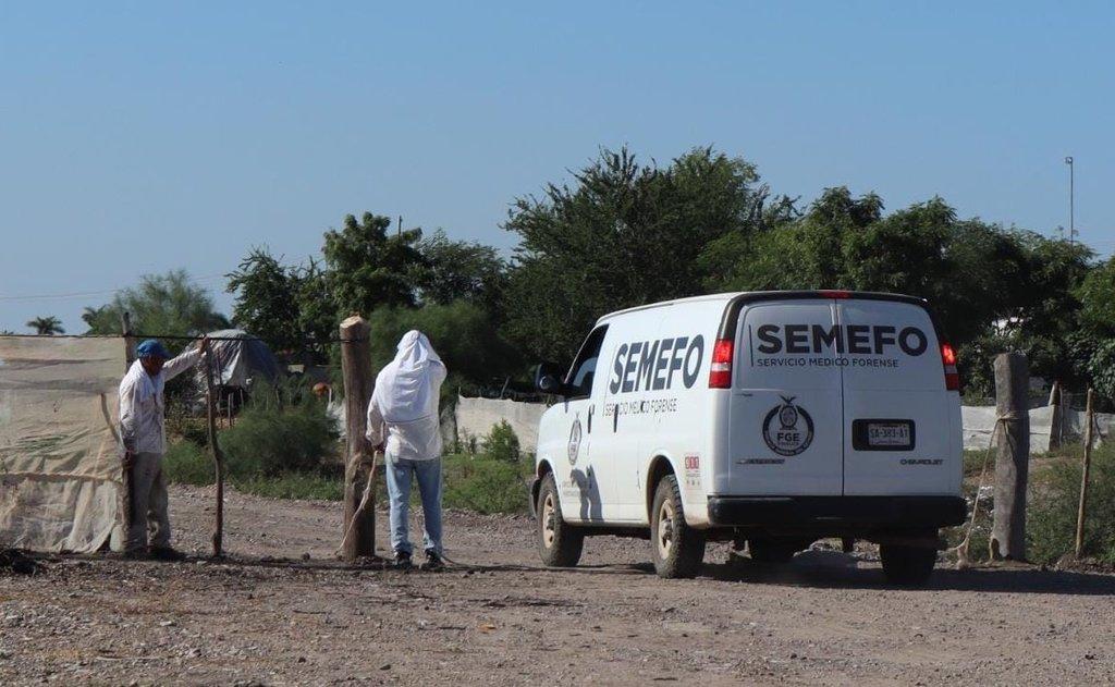 Hallan los cuerpos de dos mujeres en puntos distintos de Sinaloa