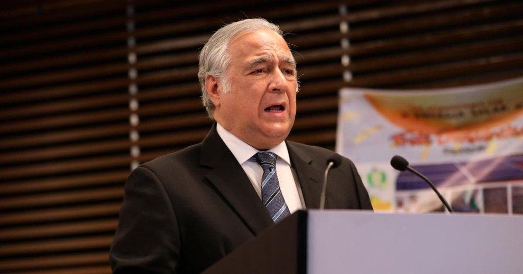 Secretario mexicano de Turismo tranquiliza a estadounidenses sobre seguridad