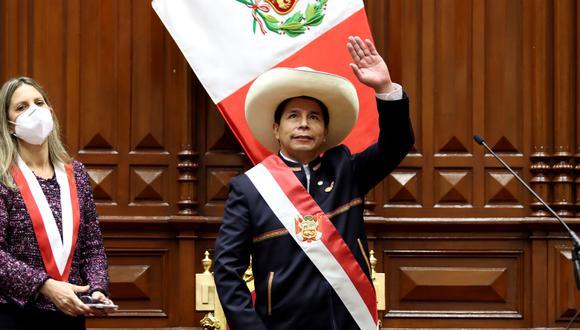 Las cinco claves de la recomposición del Gobierno de Pedro Castillo en Perú