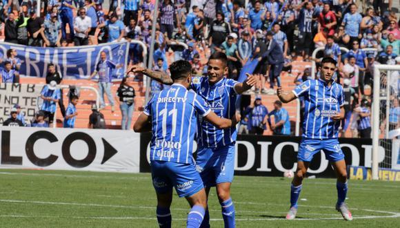 Godoy Cruz se cita con Talleres en semifinales de la Copa Argentina