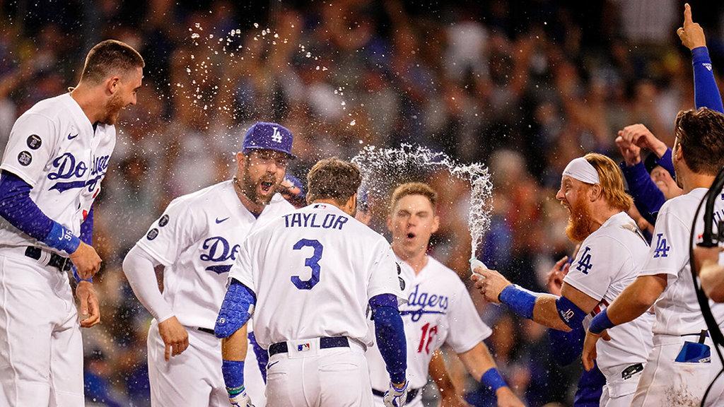 Dodgers vence a Cardinals y avanza a la Serie Divisional
