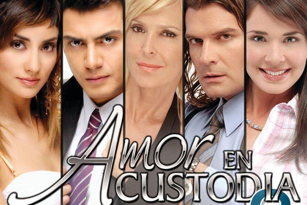¿Cuándo y dónde ver el regreso de la telenovela 'Amor en Custodia'?