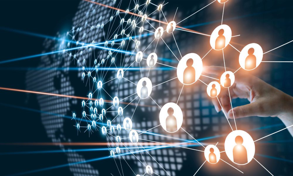 Desarrollan tecnologías para conectar a mil millones de internautas