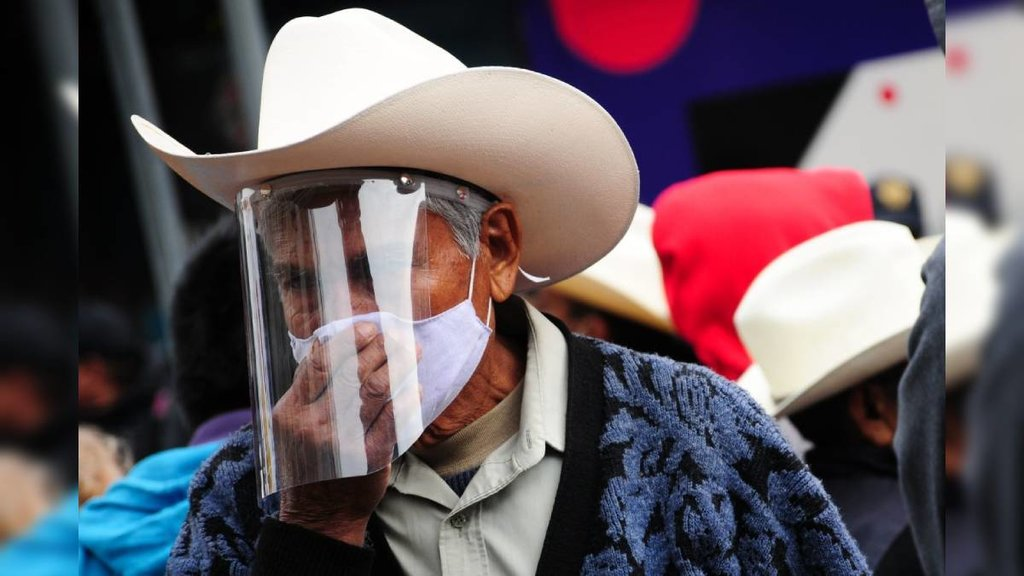 Coahuila registra 209 casos nuevos y 16 defunciones por COVID-19