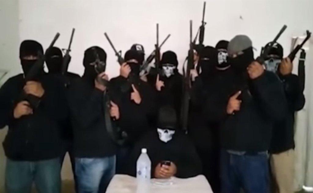 Lanzan amenaza en video contra alcalde de Iguala