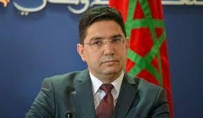 Naser Burita, el ministro que se acercó a Israel y gestionó la crisis con España
