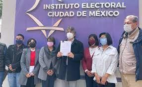Demandan a Sandra Cuevas por promoción personalizada en primer acto