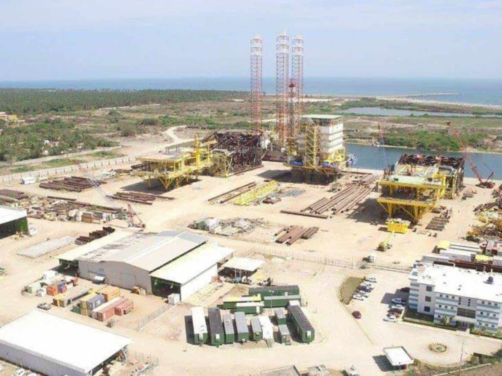 FMI pide a México posponer refinería