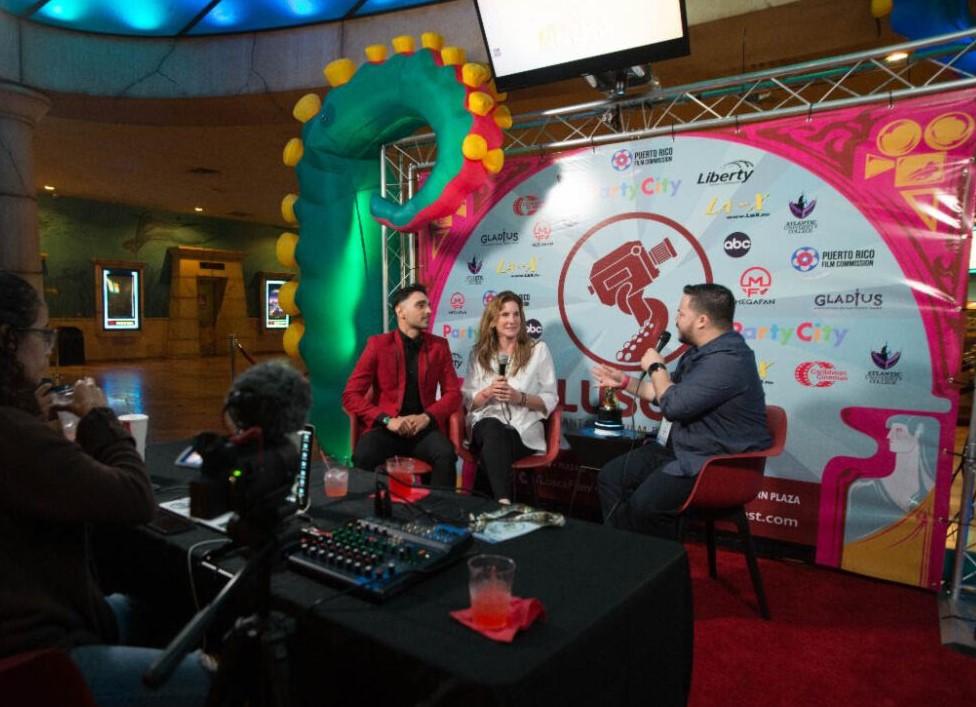 El festival Lusca de Puerto Rico mostrará más de 200 filmes
